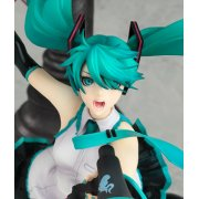 Character Vocal Series 01 Hatsune Miku 1/8 Scale Pre-Painted PVC Figure: Hatsune Miku Love is War Ver.