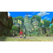 Thumbnail for Ninokuni: Shiroki Seihai no Joou