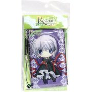 Rewrite Mobile Cleaner Strap: Kagari