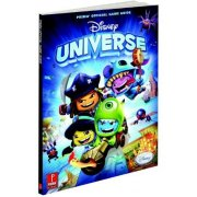 Disney Universe: Prima Official Game Guide
