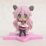 Lucky Star Non Scale Pre-Painted PVC Figure: Mini Display Special Asst. 4
