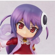 Nendoroid The World God Only Knows Non Scale Pre-Painted PVC Figure: Haqua