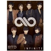 Btd [CD+Book Limited Edition Type B]