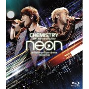 10th Anniversary Tour - Neon - At Saitama Super Arena 2011.07.10