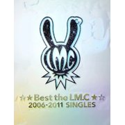 &amp;#9734;&amp;#9733;Best the LM.C&amp;#9733;&amp;#9734; 2006-2011 Singles [CD+DVD]