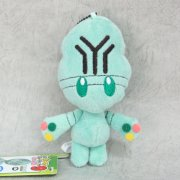 Pokemon Best Wishes - My Pokemon Collection Key Chain Plush Doll: Ligray