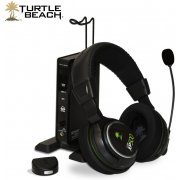 Turtle Beach Ear Force XP500 Wireless Surround Sound Gaming Headset