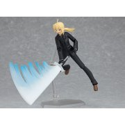 Thumbnail for Figma Fate/Zero : Saber Zero Ver.  (Re-Run)