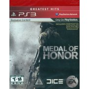 Medal of Honor (Greatest Hits)