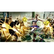 Thumbnail for Lollipop Chainsaw