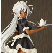 Full Metal Daemon Muramasa 1/7 Scale Pre-Painted PVC Figure: Sansei Muramasa