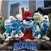 The Smurfs [2DVD Christmas Limited Edition]