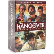 The Hangover [1+2 Movie Collection Giftset Edition]