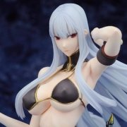 Valkyria Chronicles 1/7 Scale Pre-Painted PVC Figure: Selvaria Bles Swimwear Ver.