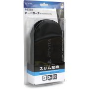 Hard Pouch for PlayStation Vita (Black)