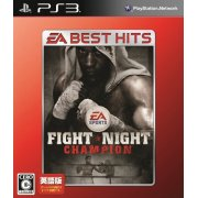 Fight Night Champion (EA Best Hits)