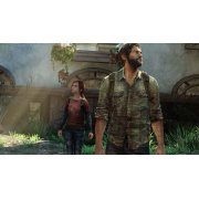 Thumbnail for The Last of Us