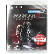 Thumbnail for Ninja Gaiden 3 Collector\'s Edition