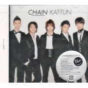 Chain [CD+DVD Limited Edition]