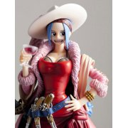 One Piece - Door Painting Collection 1/7 Scale Pre-Painted Figure: Nefertari Vivi Pirates Ver.
