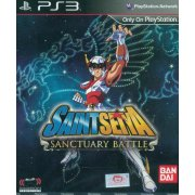 Saint Seiya: Sanctuary Battle (English Version)