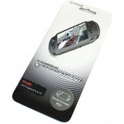 iMAG Professional PSVita screenguard (Anti-Fingerprints & Oil Full Cover)