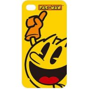 Sotogawa Namco Sounds Collection iPhone 4/4S Case: Pac-Man D