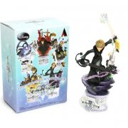 Disney Characters Kingdom Hearts 2 Formation Arts Vol.2 Pre-Painted Trading Figure