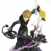 Thumbnail for Disney Characters Kingdom Hearts 2 Formation Arts Vol.2 Pre-Painted Trading Figure