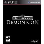 The Dark Eye: Demonicon