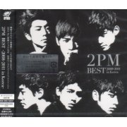 2pm Best - 2008-2011 - In Korea [Limited Edition Type B]