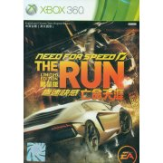 Need for Speed: The Run (English &amp; Chinese language Version) [Limited Edition] 