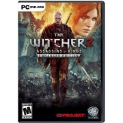 The Witcher 2: Assassins of Kings (Enhanced Edition) (DVD-ROM)
