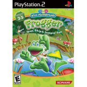 Konami Kids Playground: Frogger Hop, Skip &amp; Jumpin' Fun