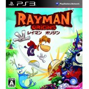 Rayman: Origins