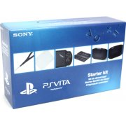 PS Vita PlayStation Vita Starter Kit