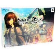 Steins;Gate Double Pack