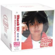 Thank Yu 30th Anniversary Special Box [17CD+DVD Limited Edition]