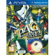 Persona 4: Golden