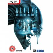 Aliens: Colonial Marines (Limtied Edition) (DVD-ROM)