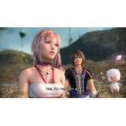 Thumbnail for Final Fantasy XIII-2