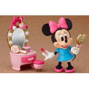 Nendoroid Non Scale Pre-Painted PVC Figure: Minnie Mous