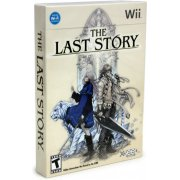 The Last Story (Bundle Set)