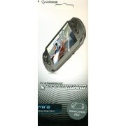 MIRA Professional PSVita Screenguard Silver Glass Mirror (Full Cover)