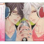 Affections (Brother Conflict Passion Pink Intro Theme)