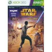 Kinect Star Wars (English and Traditional Chinese version)