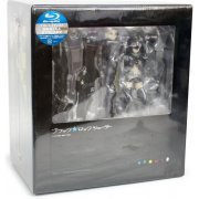 Black Rock Shooter Blu-ray Box [Limited Edition]