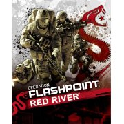 Operation Flashpoint: Red River [Codemasters The Best]