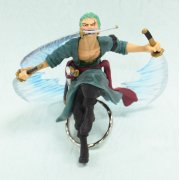 One Piece Pre-Painted PVC Key Chain New World Merpeople Island Chapter: Type E