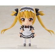 Nendoroid Queens Blade Non Scale Pre-Painted PVC Figure: Airi 2P colour Ver.
